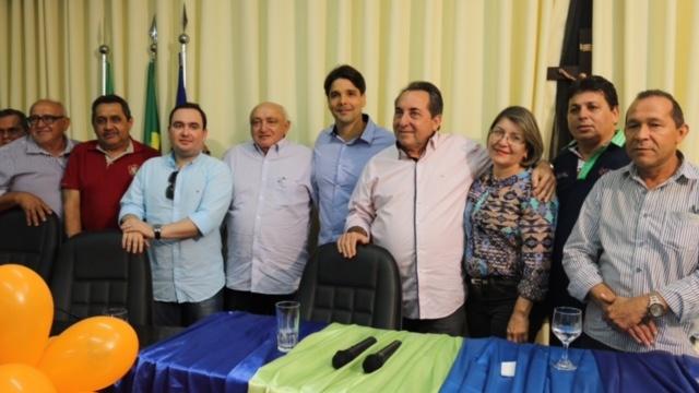 Convenção João Câmara 2